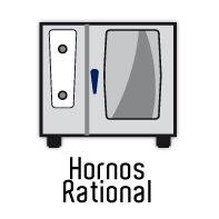 hornos rational Selecon
